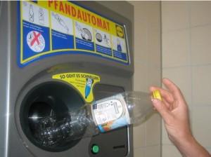 pfand-machine